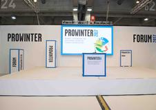 Messe Prowinter in Bozen