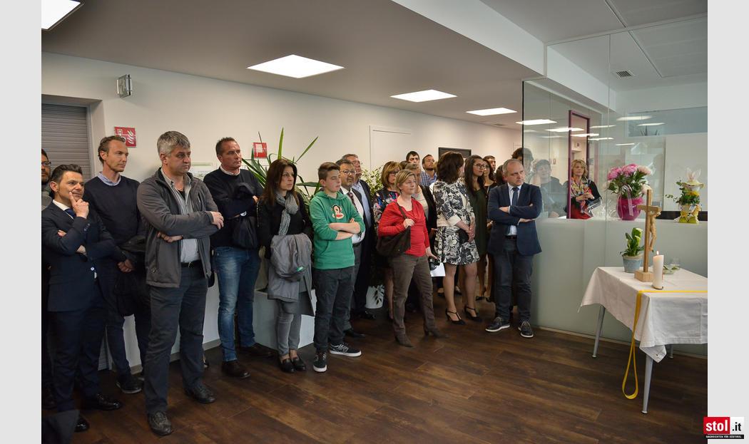 Frauengesundheitszentrum donna salus er ffnet in bozen for Bozen boutique hotel