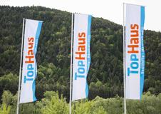 Tophaus-Messe in Brixen
