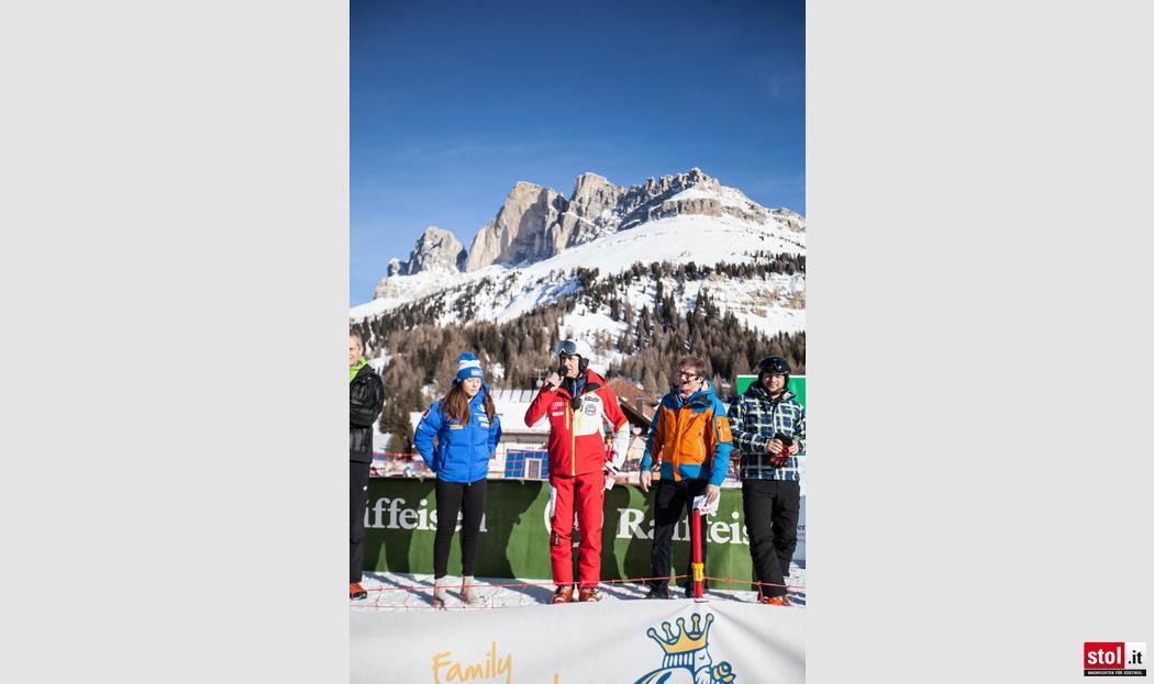 Kids Snow Day im Skigebiet Carezza - 16.12.2017