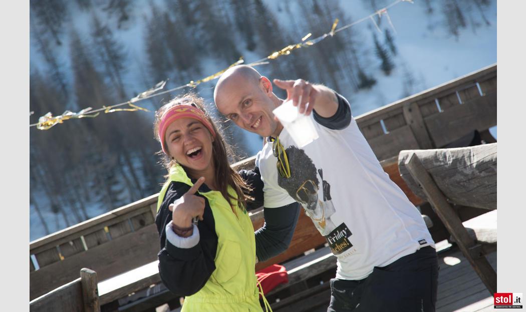 Retro Ski Party am Klausberg 07 04 2018