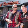 Open Days bei Harley BZ